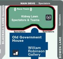 Track schematic.